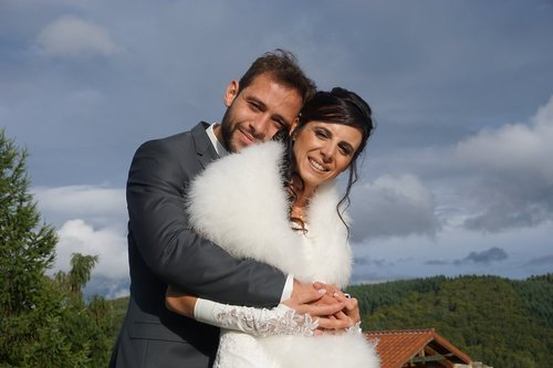 Photographe mariage - AU FIL DU TEMPS - photo 29