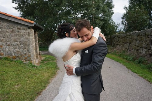 Photographe mariage - AU FIL DU TEMPS - photo 28