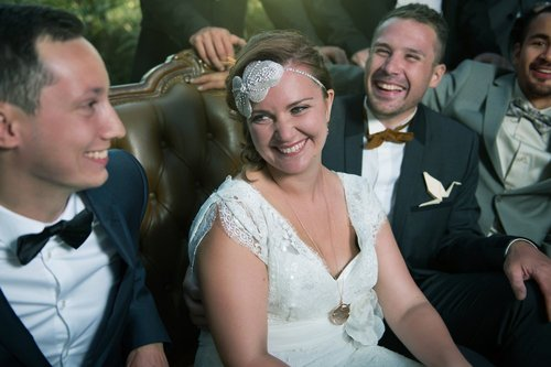 Photographe mariage - Vincent Chambon Photographe - photo 5