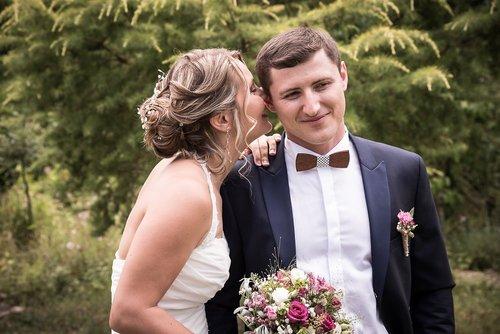 Photographe mariage - Le livre d'Images - photo 19