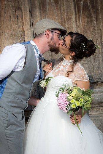 Photographe mariage - Le livre d'Images - photo 15