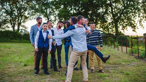 Photographe mariage - Costantino Clément Photography - photo 3