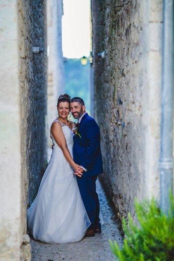 Photographe mariage - Costantino Clément Photography - photo 23
