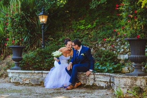 Photographe mariage - Costantino Clément Photography - photo 7