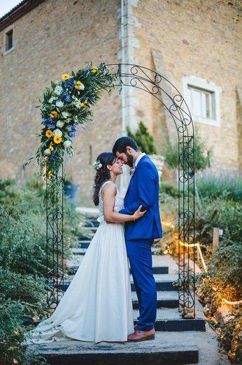 Photographe mariage - Costantino Clément Photography - photo 10