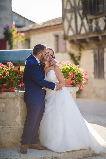 Photographe mariage - Costantino Clément Photography - photo 22