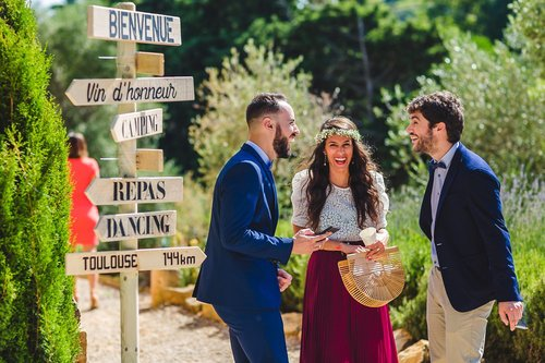 Photographe mariage - Costantino Clément Photography - photo 8