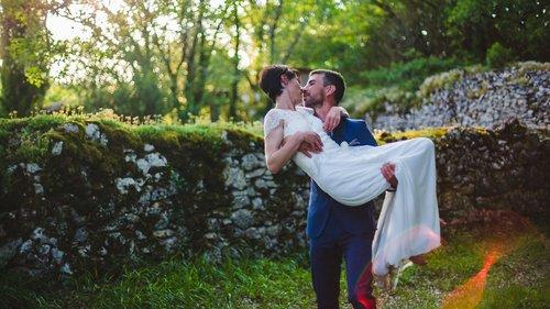 Photographe mariage - Costantino Clément Photography - photo 18