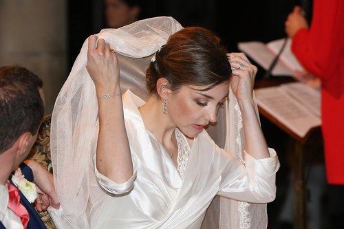 Photographe mariage - Fabiola Fruchaud - photo 73