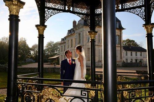 Photographe mariage - Fabiola Fruchaud - photo 88