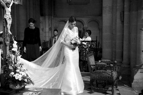 Photographe mariage - Fabiola Fruchaud - photo 83