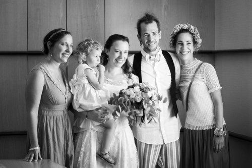 Photographe mariage - Karoll - photo 31