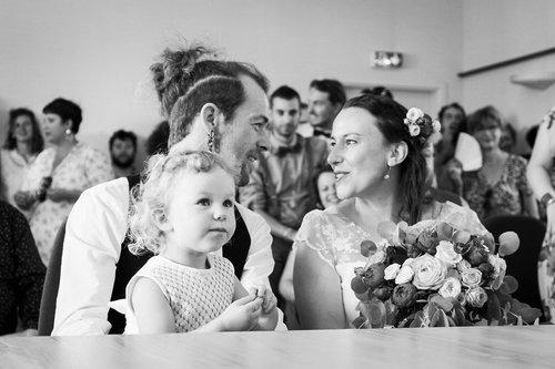 Photographe mariage - Karoll - photo 29