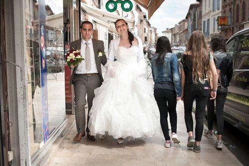 Photographe mariage - Karoll - photo 26
