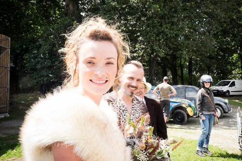 Photographe mariage - Karoll - photo 13