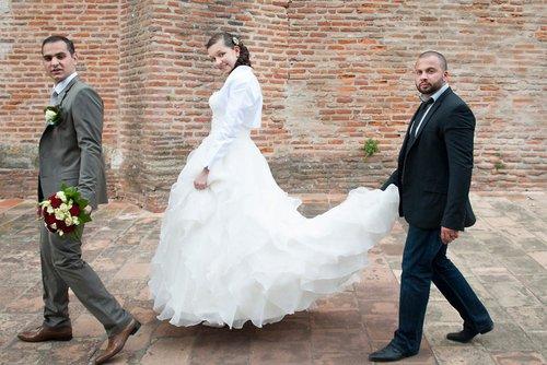Photographe mariage - Karoll - photo 25
