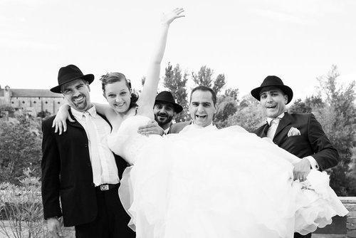 Photographe mariage - Karoll - photo 27