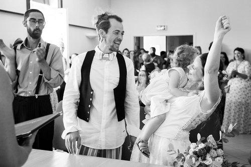 Photographe mariage - Karoll - photo 30
