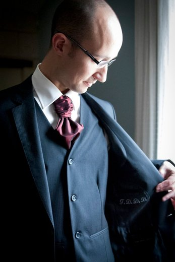 Photographe mariage - Karoll - photo 11