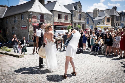 Photographe mariage - Karoll - photo 15