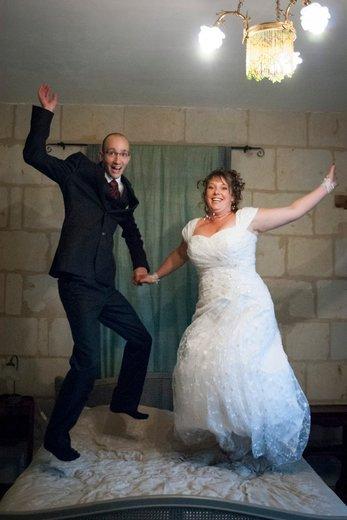 Photographe mariage - Karoll - photo 10