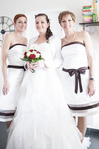 Photographe mariage - Karoll - photo 23