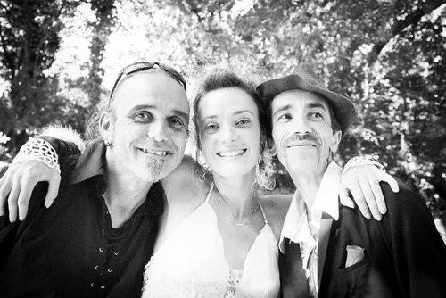 Photographe mariage - Karoll - photo 18