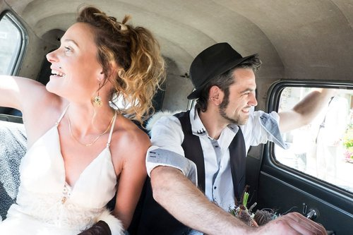 Photographe mariage - Karoll - photo 17