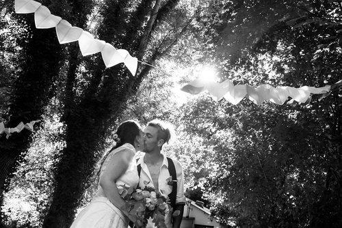 Photographe mariage - Karoll - photo 35