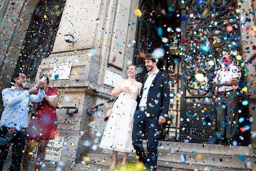 Photographe mariage - Karoll - photo 4