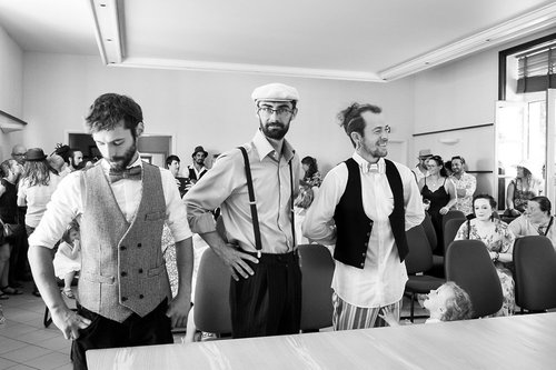 Photographe mariage - Karoll - photo 28