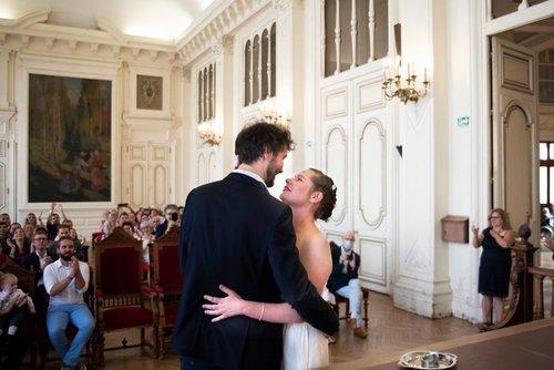 Photographe mariage - Karoll - photo 3