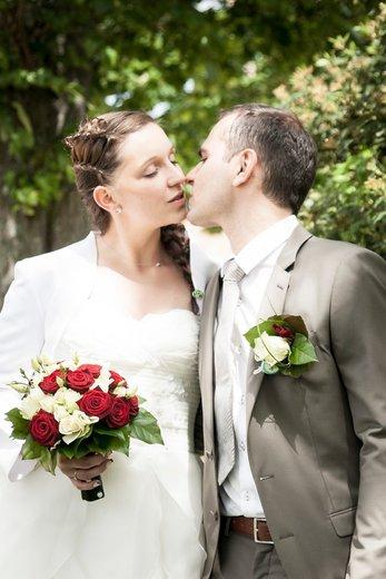 Photographe mariage - Karoll - photo 24