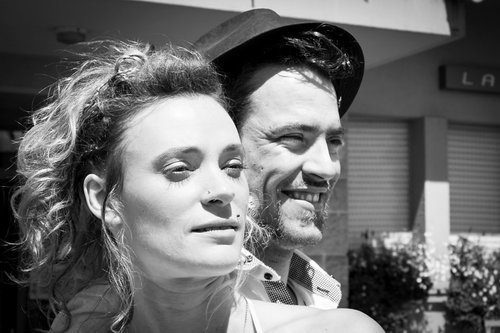 Photographe mariage - Karoll - photo 16