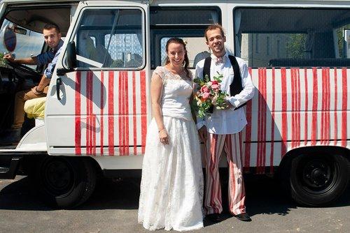 Photographe mariage - Karoll - photo 32