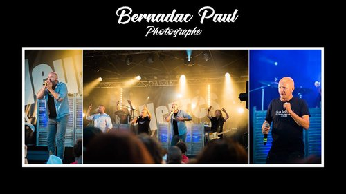 Photographe mariage - BERNADAC paul Photographe - photo 5