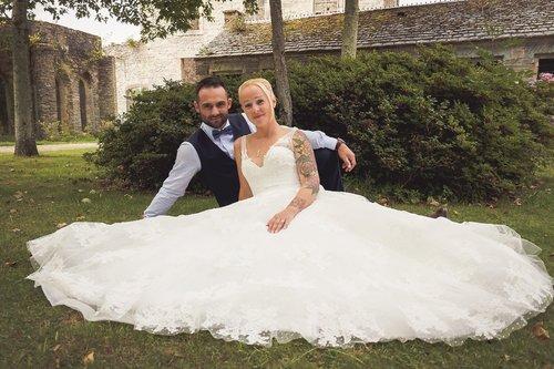 Photographe mariage - christophe roisnel - photo 22