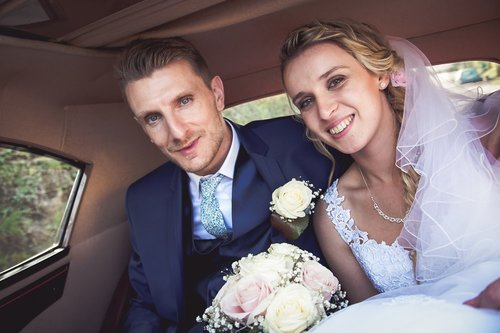 Photographe mariage - christophe roisnel - photo 14