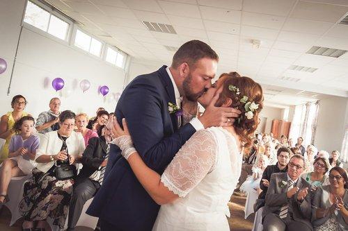 Photographe mariage - christophe roisnel - photo 8
