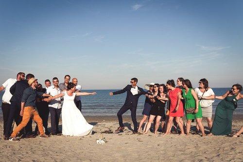 Photographe mariage - christophe roisnel - photo 2