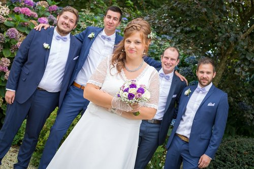 Photographe mariage - christophe roisnel - photo 39