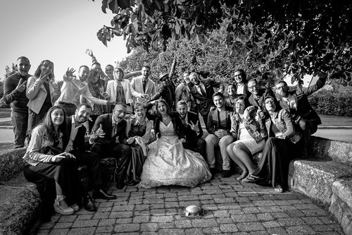 Photographe mariage - christophe roisnel - photo 13