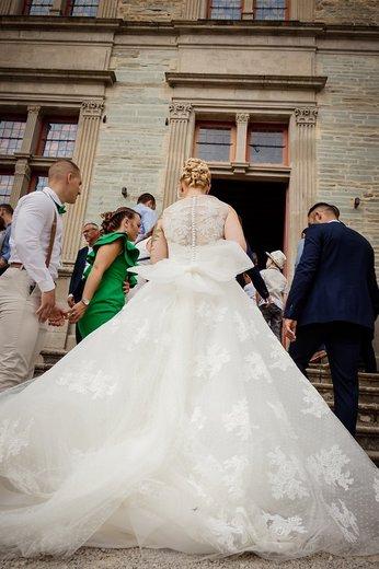 Photographe mariage - christophe roisnel - photo 9