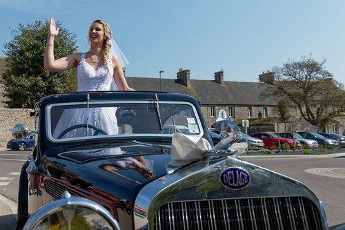 Photographe mariage - christophe roisnel - photo 37