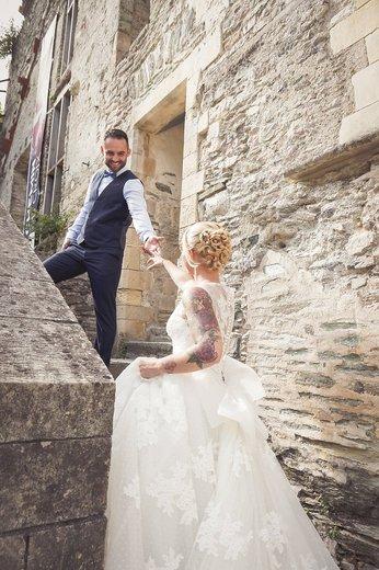 Photographe mariage - christophe roisnel - photo 21