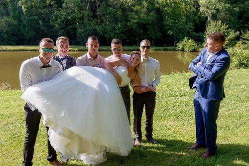 Photographe mariage - christophe roisnel - photo 43