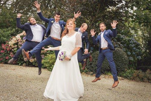 Photographe mariage - christophe roisnel - photo 41