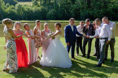 Photographe mariage - christophe roisnel - photo 42