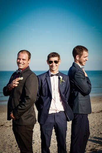 Photographe mariage - christophe roisnel - photo 1
