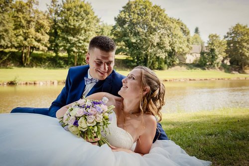 Photographe mariage - christophe roisnel - photo 18